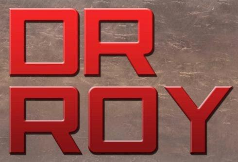 Dr Roy