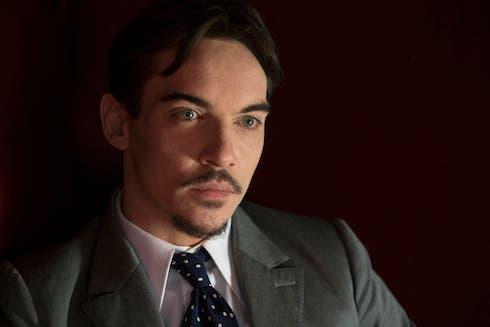 Dracula serie mediaset Premium