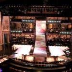 Festival di Sanremo 2014 scenografia
