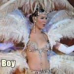 Lady Boy