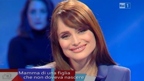 Lorena Bianchetti - A Sua Immagine