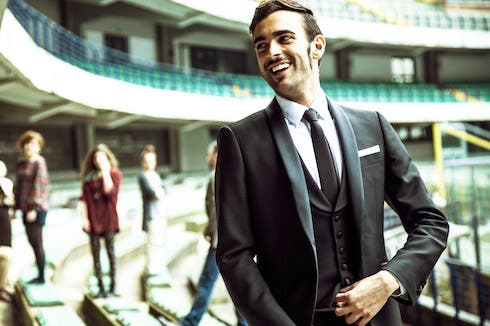 marco mengoni ospiti Sanremo 2014