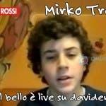 Mirko Trovato - Davide il bello - Braccialetti Rossi-2