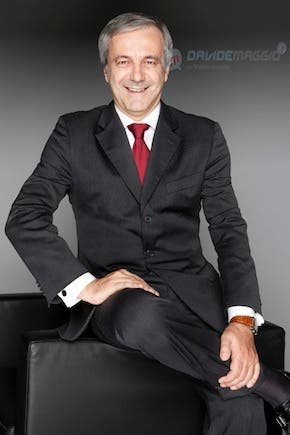 Paolo Penati - Chief Operating Officer & CFO Finance QVC ITALIA