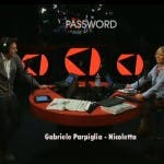 Password - Gabriele Parpiglia e Nicoletta