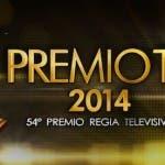 Premio TV 2014 - logo