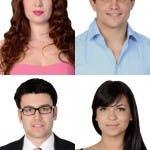 Le Primarie del GF13 - I candidati