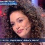 Raffaella Fico - Pomeriggio Cinque