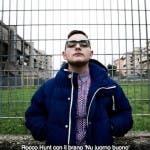 Rocco Hunt - Nuove Proposte Sanremo 2014