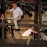 Sanremo 2014, tentato suicidio