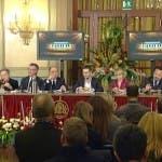 Sanremo 2014 - conferenza stampa di presentazione