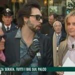Uno Mattina Magazine da Sanremo