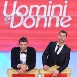 Marco Fantini e Luca Viganò