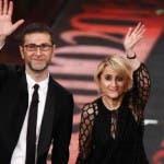 Sanremo 2014, Fabio Fazio Luciana Littizzetto