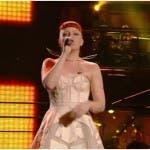 Noemi nella seconda serata di Sanremo 2014