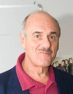 Daniel Toaff