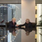 The Apprentice 2 - Flavio Briatore e Donald Trump