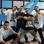 Amici 2014 - Knef Crew