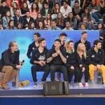 Amici 2014 - Squadra Blu (2)