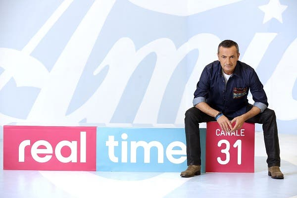 Amici - Real Time