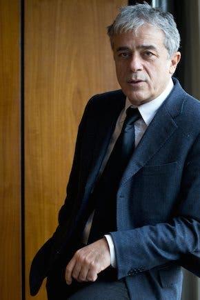 Angelo Teodoli, direttore di Rai 2