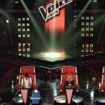 The Voice 2 - I coach