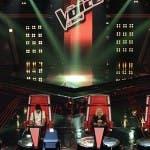 The Voice 2 - I coach