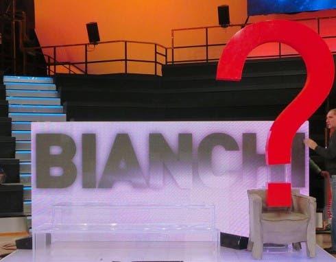 Coach Squadra Bianca - Amici 13
