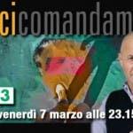 Dieci Comandamenti, Domenico Iannacone