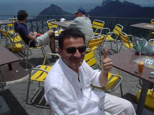 Enzo Sallustro