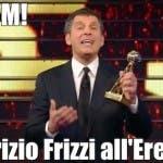 Fabrizio Frizzi all'Eredità