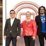 Junior Masterchef: Bruno Barbieri, Lidia Bastianich, Alessandro Borghese