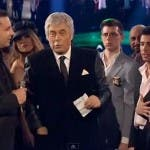 Maurizio Crozza imita Roberto Formigoni