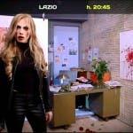Roberta Bruzzone - Virginia Raffaele