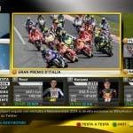 Motomondiale 2014 su Sky - Il mosaico interattivo