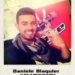 The Voice 2 - Daniele Blaquier