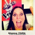 The Voice 2 - Gianna Chillà
