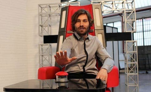 The Voice 2 - Federico Russo