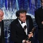 Paolo Sorrentino - Oscar 2014