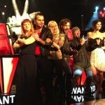 The Voice 2 - Il cast