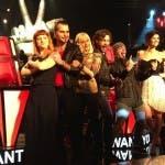 The Voice 2 - Il cast