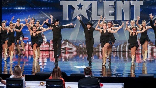 Britain's Got Talent 8 - ITV
