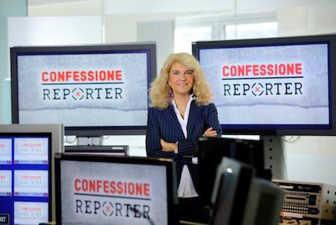 Confessione Reporter - Stella Pende