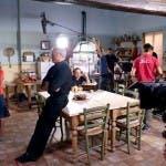 Don Matteo 9 - Set