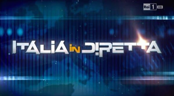 Game Show al posto di Italia in Diretta