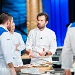 Hell's Kitchen Italia - Carlo Cracco