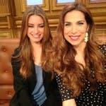 Miss Italia 2013 e Veronica Maya - Verdetto Finale
