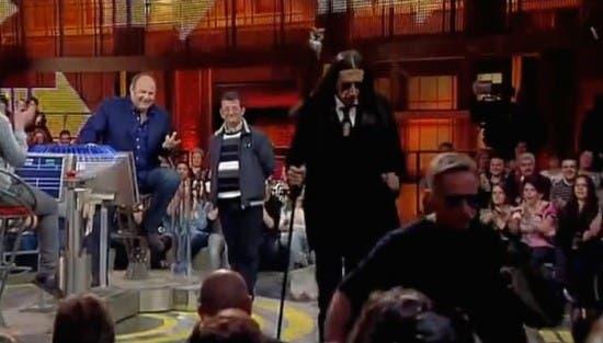 Paolo Bonolis - Iettatore - Avanti un Altro