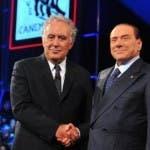 Silvio Berlusconi, Michele Santoro Servizio Pubblico