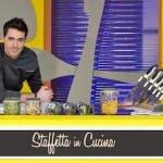 Staffetta in cucina - Valbuzzi - Lei canale 129 SKY
